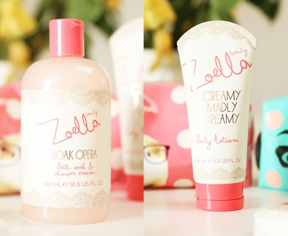 Zoella   Beauty    they sell it in super drug❤️    It smells amaze balls   Thank you zoella I love the beauty range     Your vlogs lighten up my bad days