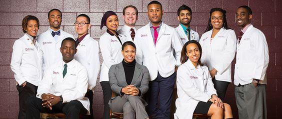 Meharry Medical College Played Role in Amazing Mammogram Study