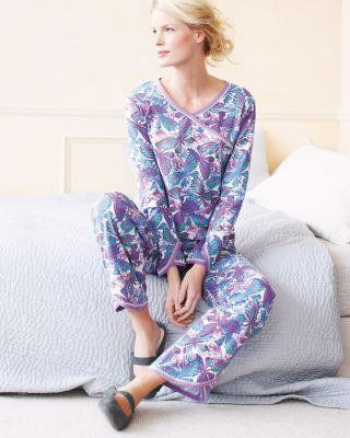 Asian Wrap Pajamas: Garnet Hill.  Think it's time for some real grown up jammies :): Clothing Jammies, Pajamas Garnet, Cozy Sleepwear, Garnet Hill, Pajamas 69, Wrap Pajamas, Pajama Power, Pajama Days