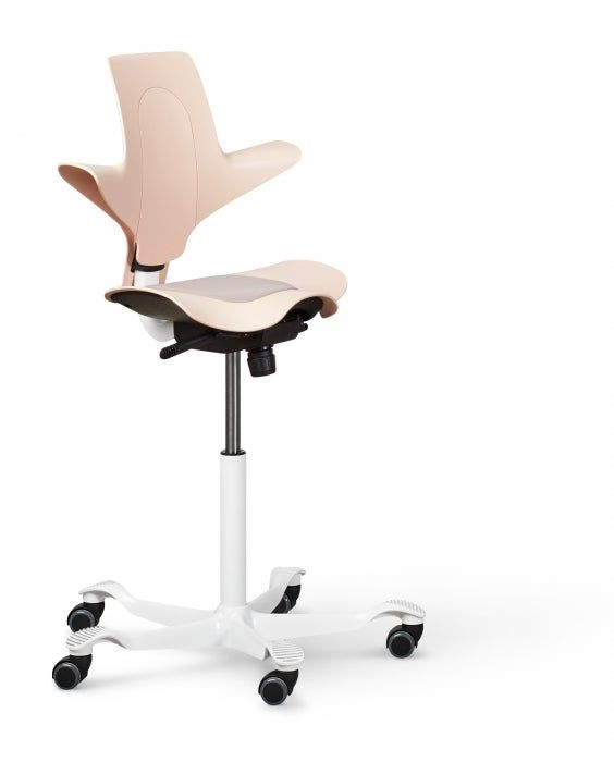 Capisco Puls By Hag In 2020 Chair Ergonomic Office Chair Office Chair