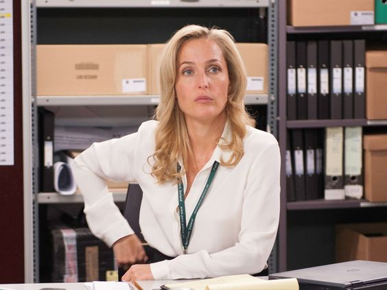 """Netflix will premiere the six-episode second season of BBC drama series """"The Fall"""" starring Gillian Anderson on Jan. 16, 2015, although not in all territories at first."""