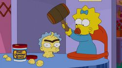 Do you have a question about The Simpsons? Ask on Wikisimpsons Answers!