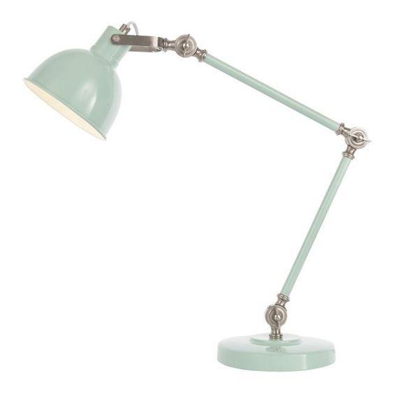 Lampka Biurkowa Colours Bandu 1 X 28 W E14 Duck Lampy Biurkowe Lampy Stojace Oswietlenie Urzadzanie Lamp Table Lamp Desk Lamp