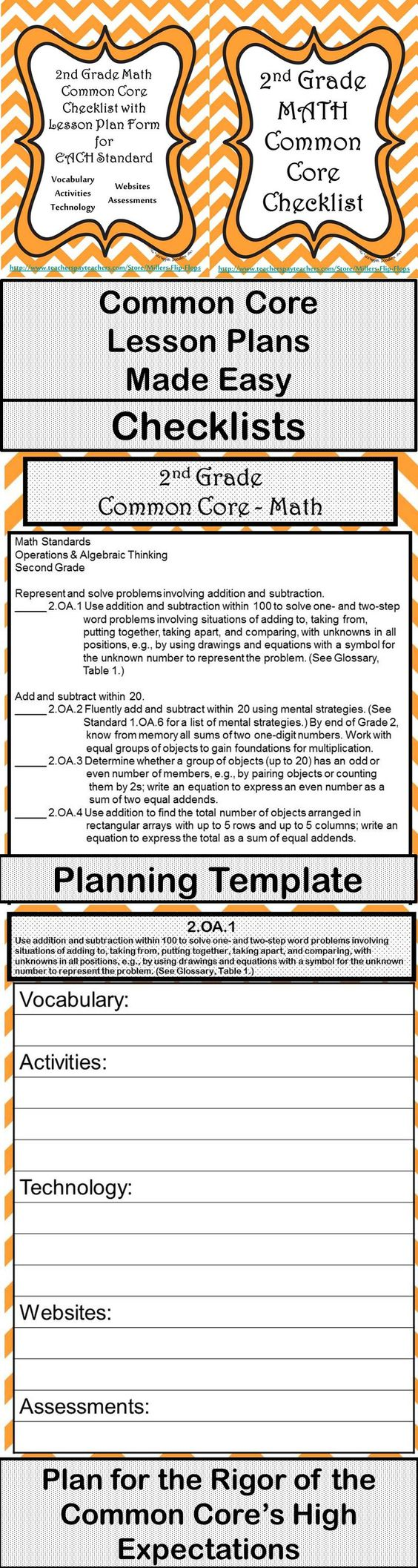 Pinterest the world s catalog of ideas for Lesson plan template using common core standards
