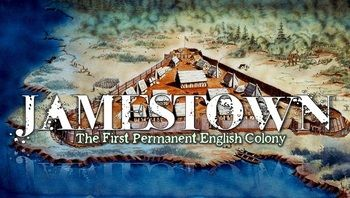 This is a visually-stunning, highly-engaging PowerPoint on Jamestown colony. Over 25 slides, it presents the background on the Virginia Company and its founding through the House of Burgesses and the growth of Jamestown.