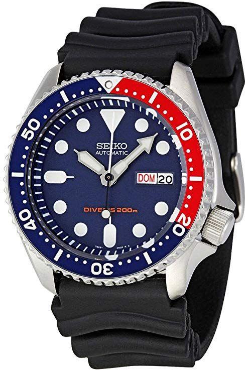 Die Besten Seiko Uhren Die Sie Unter 250 Euro Kaufen Konnen Taucheruhr Uhren Herren Seiko Uhren
