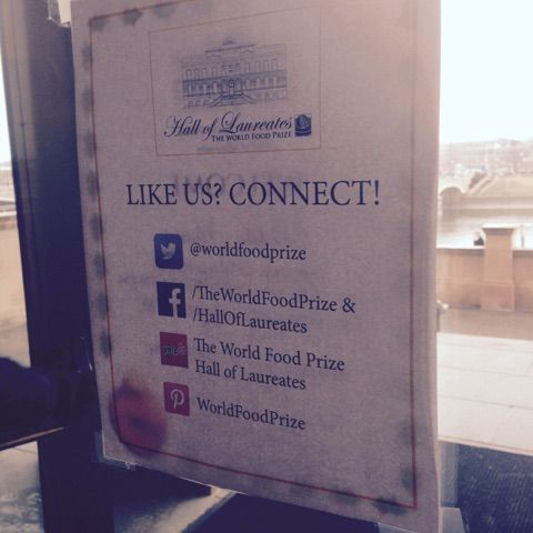 We are on multiple social media platforms. Make sure you follow us on each account!