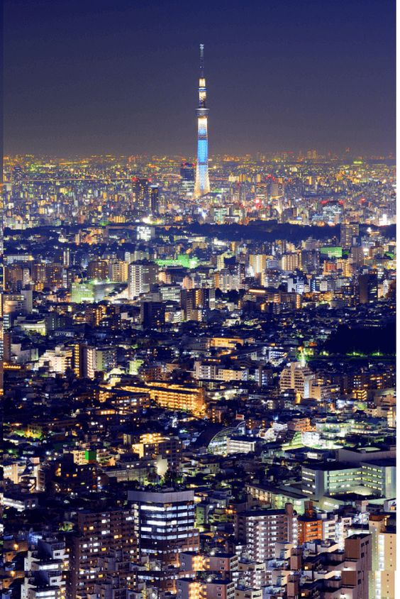 Which Japanese city has better nightlife: Tokyo or Kyoto? In today's video, we…