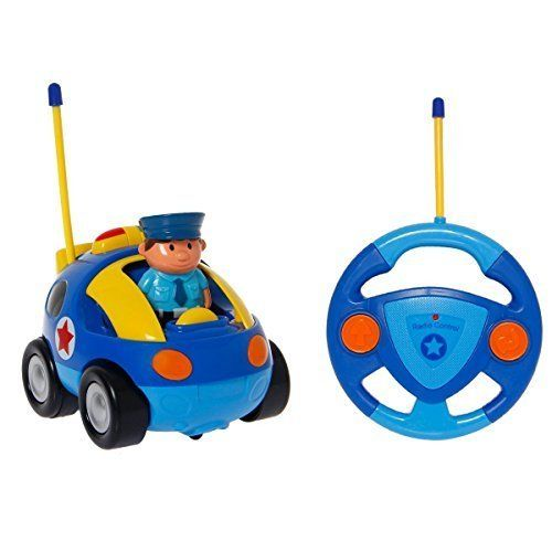 Christmas Presents Toys Sgile Rc Police Race Car Train Christmas Gifts Toy Remote Control With Light Music Radio F Toy Car Toddler Toys Christmas Gifts Toys