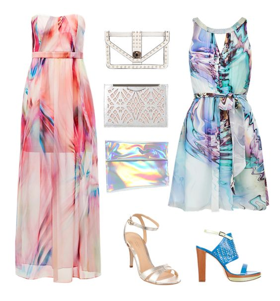 Summer Wedding Suit Ideas For Guest: Summer Wedding Guest Outfit Ideas.