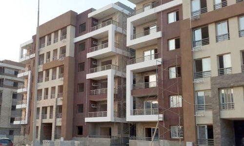 تفاصيل كراسة شروط حجز وحدات المرحلة الثانية بمشروع سكن مصر Building Structures Multi Story Building