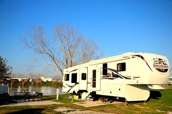 Braunig Lake Rv Resort San Antonio Tx Passport America Campgrounds Camping Club Campground America
