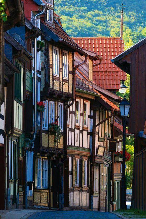 Wernigerode, Alemanha