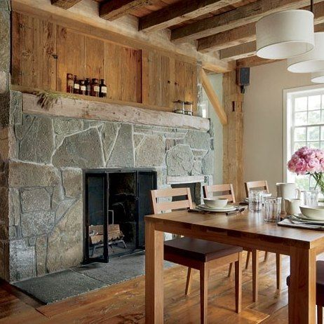 Barn-Style Houses : Architectural Digest