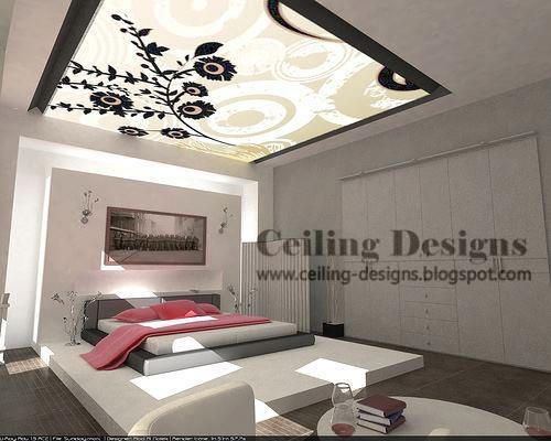 48 Luxury Glass Ceiling Design Ideas House Modern Instahome Ceiling Design Bedroom White Bedroom Decor Modern Luxury Bedroom
