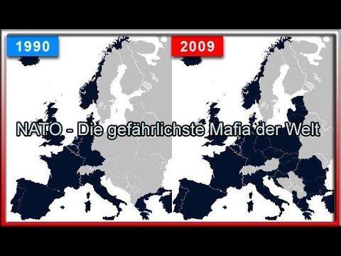 Die NATO   Die gefährlichste MAFIA der WELT   Dr. Daniele Ganser