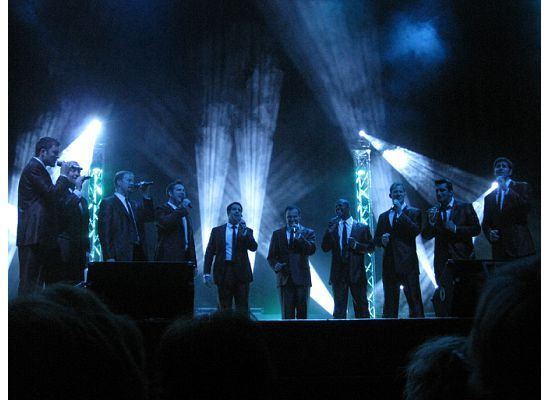 Straight No Chaser - Best A Cappella Group EVER!