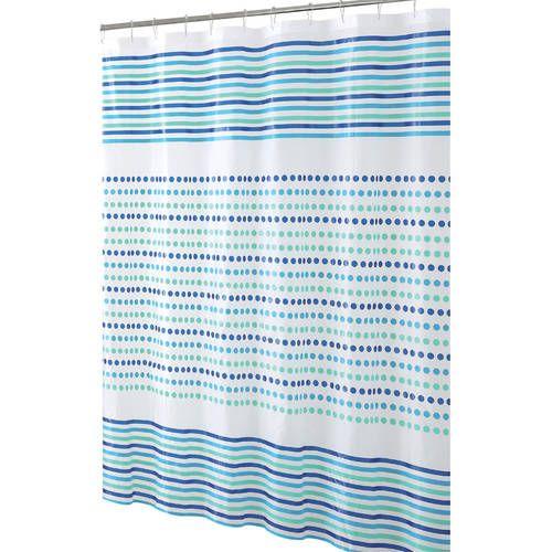 Home Lace Shower Curtains Curtains Stripes Design