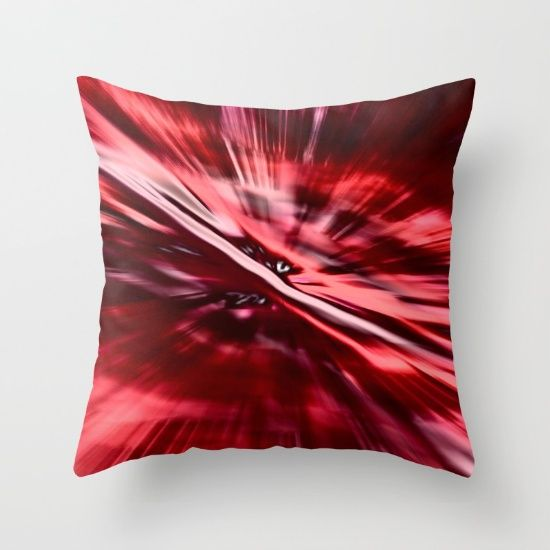 Collection Pillow by Françoise Zia