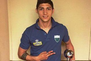 Alan Pulido, el mejor del partido - http://www.tvacapulco.com/alan-pulido-el-mejor-del-partido/