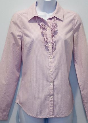 Buy my item on #vinted http://www.vinted.com/womens-clothing/blouses/20445932-old-navy-ruffled-button-down