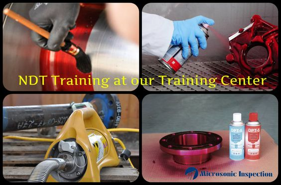 Microsonic Inspection offers NDT Training at our Training Center in Thane office or at your facility. Our NDT training is designed to meet the recommendations of SNT-TC-1A, but can be modified to meet your company's specific needs. To register for one of our current training courses follow the contacts. Visit: http://microsonicinspection.com/ndt-training.html