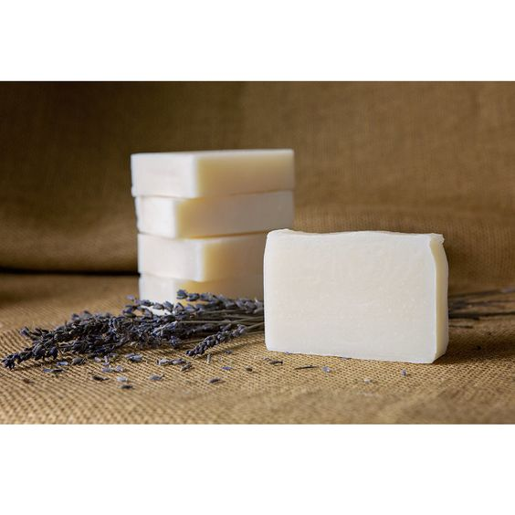Lavender Soap: Vegan, Natural, and Very Fragrant.  $6.50 per bar.  Free Shipping with $20 Purchase, and the Best Refund Policy in Town: Don't like what you received? You'll get a refund plus $10.