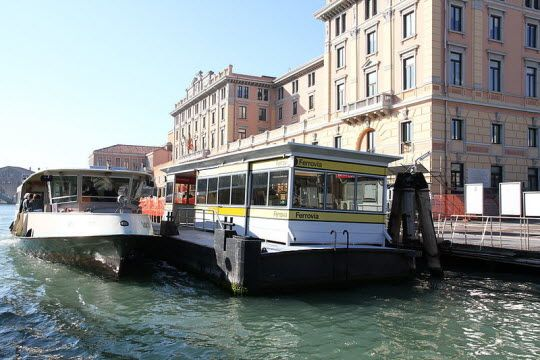 The Easy and Cheap Way to Get Around in Venice http://thingstodo.viator.com/venice/the-easy-and-cheap-way-to-get-around-in-venice/