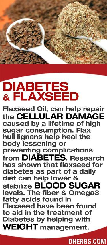 Children with ADHD have had significant improvement in symptoms with flaxseed oil supplementation.