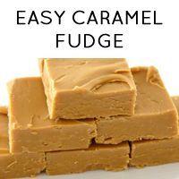 Sweet treats: Easy caramel fudge recipe | Mumlyfe