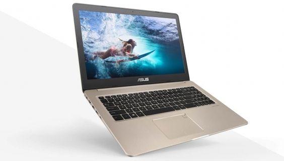 ASUS'tan Yeni ZenBook ve VivoBook Bilgisayarlar