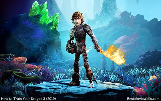 Httyd Howtotrainyourdragon3 Wallpaper Hd With Hiccup The Hiddenworld Dragon Movies How To Train Your Dragon World Wallpaper