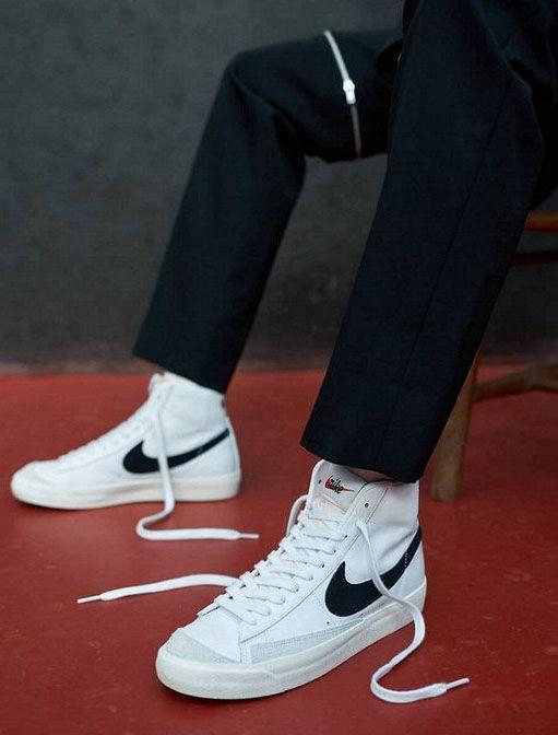44++ Nike blazer mid 77 outfit ideas info