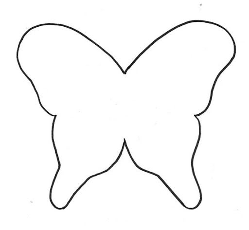 Resultado De Imagen Para Moldes Alas De Mariposa Moldes De Mariposas Plantilla De Mariposa Mariposas Para Imprimir