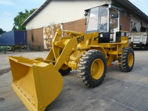 Download Service Repair Manual Ebook Caterpillar 924f Wheel Loader Service Repair Manua Repair Manuals Caterpillar Repair
