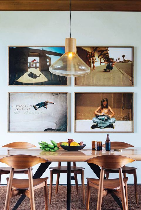 65 Stylish Dining Room Ideas From Formal To Family Friendly Modern Dining Room Stylish Dining Room Modern Dining