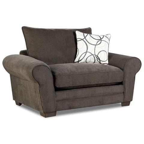 Othello Black Chair By Corinthian Marlo Furniture Marlo