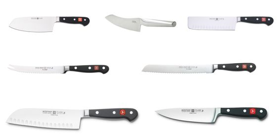 Best Kitchen knife reviews : What should you know