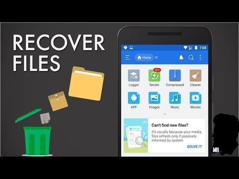 Recover Deleted Videos From Phone 2020 No Root Youtube In