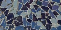 How to Make a Tile Mosaic on a Kitchen Countertop