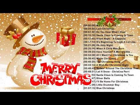 Christmas Music 2018 Best Classic Christmas Songs Most Christmas Songs Ever Youtube Classic Christmas Songs Christmas Music Christmas Song