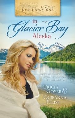 Singer Ginny Marshall is one signature away from the recording contract of her dreams—a deal that would guarantee success for the former foster child, who still struggles to bury the memories of her painful childhood. But Ginny needs advice from the one person who will look out for her best interests—her former fiancé, Brett Miller. She travels to the remote town of Glacier Bay, Alaska, where the town's colorful characters and stunning scenery provide respite from LA's pressures.