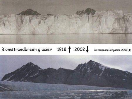 Foto's uit Greenpeace Magazine 2002(4)