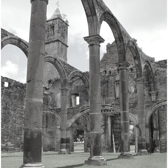 Ex-convento de Tecali, Puebla