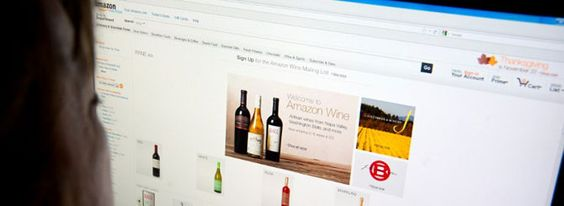 Warning over online alcohol adverts