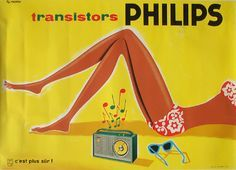 A transistor radio is a small portable radio receiver using transistor-based circuitry. Following its development in 1954, it became the most popular electronic communication device in history.