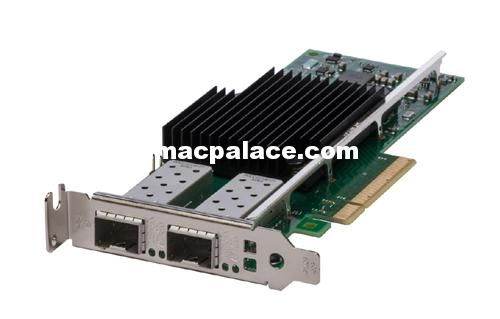 555 Bckn Dell 5n7y5 Intel X710 Da2 Dual Port 10gb Sfp Pcie Low Profile Adapter Audio Mixer Music Instruments Mixer