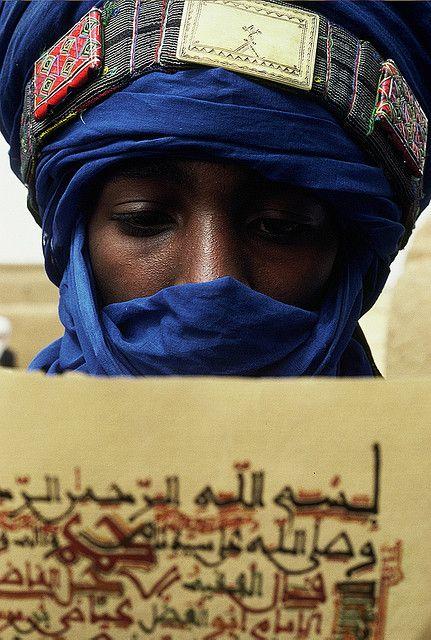 Mali. Touareg | Flickr: Intercambio de fotos
