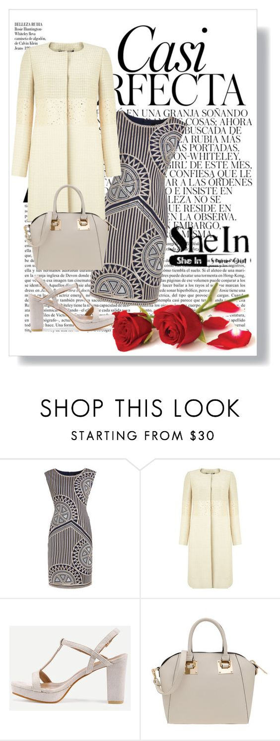 """""""Shein8"""" by zina1002 ❤ liked on Polyvore featuring Phase Eight and Whiteley"""
