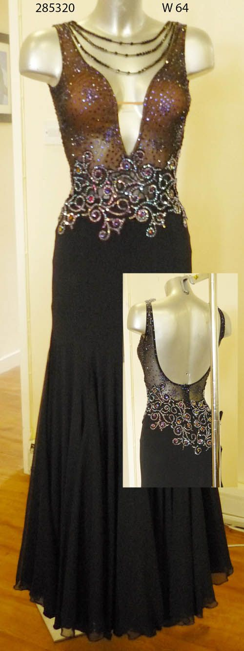 Chaeli, the bottom of this dress could look fantastic on your dress! What do you think? Please comment!! :)